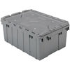 Akro-Mils Attached Lid Container AKR 39280