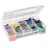 Akro-Mils Hardware and Craft Storage Cases AKR 5805 CS