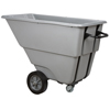 Janitorial Carts, Trucks, and Utility Carts: Akro-Mils - Heavy Duty Tilt Truck
