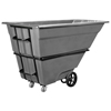 Janitorial Carts, Trucks, and Utility Carts: Akro-Mils - Super Heavy Duty Tilt Truck