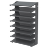 Akro-Mils 18 Deep Pick Rack Single-Sided - 18 D x 36 W x 60 H AKR APRS18