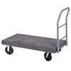 utility carts, trucks and ladders: Akro-Mils - VERSA/Deck Steel Reinforced Platform Truck
