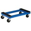 utility carts, trucks and ladders: Akro-Mils - Reinforced Padded Capped Dolly