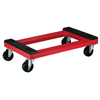 Akro-Mils Reinforced Padded Capped Dolly AKR RMD3018RC4PNR