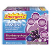 energy drinks: Emergen-C® Immune+ Formula