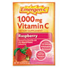 energy drinks: Emergen-C® Raspberry