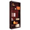 Alera Alera® Veneer Square Corner Bookcase ALE BCS78436MY