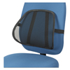 ergonomic: Alera® Mesh Backrest