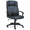 Alera Alera® CL High-Back Leather Chair ALE CL4119