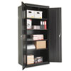 shelves and cabinets: Alera® Assembled Welded Storage Cabinet