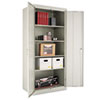 Filing cabinets: Alera® Assembled Welded Storage Cabinet