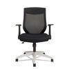 ergonomicchairs: Alera® EB-K Series Synchro Mid-Back Mesh Chair
