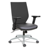 meshchairs: Alera® EB-T Series Synchro Mid-Back Flip-Arm Chair