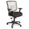meshchairs: Alera® Elusion Series Mesh Mid-Back Swivel/Tilt Chair