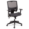 Alera Alera® Epoch Series Suspension Mesh Multifunction Mid-Back Chair ALE EP4218