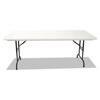 Alera Alera® Blow Molded Resin Top Folding Table ALE FA307223