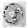 Alera Alera® 9 3-Speed Desktop Box Fan ALE FANBX10B