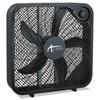 Alera Alera® 3-Speed Box Fan ALE FANBX20B
