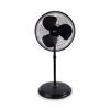 Alera Alera® 16 3-Speed Oscillating Pedestal Fan ALE FANP16B