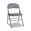 Alera Alera® Steel Folding Chair with Two-Brace Support ALE FC97G