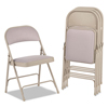 Alera Alera® Steel Folding Chair with Two-Brace Support ALE FC97T