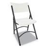 Alera Alera® Premium Molded Resin Folding Chair ALE FR9302