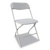 Alera Alera® Economy Resin Folding Chair ALE FR9502
