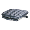 ergonomic: Alera® Relaxing Adjustable Footrest