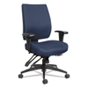 ergonomic: Wrigley Series High Performance Mid-Back Multifunction Task Chair
