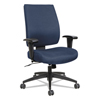 ergonomicchairs: Wrigley Series High Performance Mid-Back Synchro-Tilt Task Chair