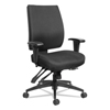 Alera Alera® Wrigley Series 24/7 High Performance Mid-Back Multifunction Task Chair ALE HPT4201