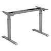 Tables: Alera® ActivErgo™ WorkRise™ Series Two-Stage Electric Height-Adjustable Table Base