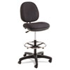 Alera Alera® Interval Series Swivel Task Stool ALEIN4611