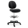 Alera Alera® Interval Series Swivel Task Stool ALE IN4616