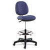 Alera Alera® Interval Series Swivel Task Stool ALEIN4621