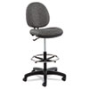 Alera Alera® Interval Series Swivel Task Stool ALEIN4641