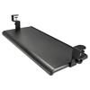 Alera Alera® AdaptivErgo® Clamp-On Keyboard Tray ALE KBT1B