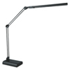 Alera Alera® Adjustable LED Desk Lamp ALE LED908B