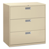 shelves and cabinets: Alera® Lateral File