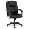 Alera Alera® Logan Series Mesh High-Back Swivel/Tilt Chair ALELG41ME10B
