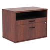 Alera Open Office Desk Series Low File Cabinet Credenza ALE LS583020MC
