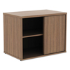 Filing cabinets: Open Office Desk Series Low Storage Cabinet Credenza