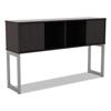 Alera Open Office Desk Series Hutch ALE LSHH60ES
