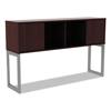 Alera Open Office Desk Series Hutch ALE LSHH60MY