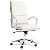 Alera Alera® Neratoli High-Back Slim Profile Chair ALE NR4106