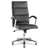 leatherchairs: Alera® Neratoli High-Back Swivel/Tilt Chair