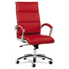 Alera Alera® Neratoli High-Back Slim Profile Chair ALE NR4139