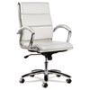 Alera Alera® Neratoli Mid-Back Slim Profile Chair ALE NR4206
