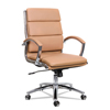 Alera Alera® Neratoli® Mid-Back Slim Profile Chair ALE NR4259