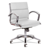 chairs & sofas: Alera® Neratoli® Low-Back Slim Profile Chair